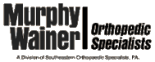 Murphy Wainer Orthopedic Specialists logo